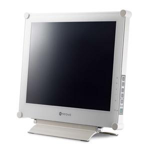 "AG Neovo X-15W 15"" HD White computer monitor"