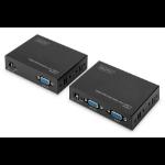 Digitus USB KVM Extender over Cat 5