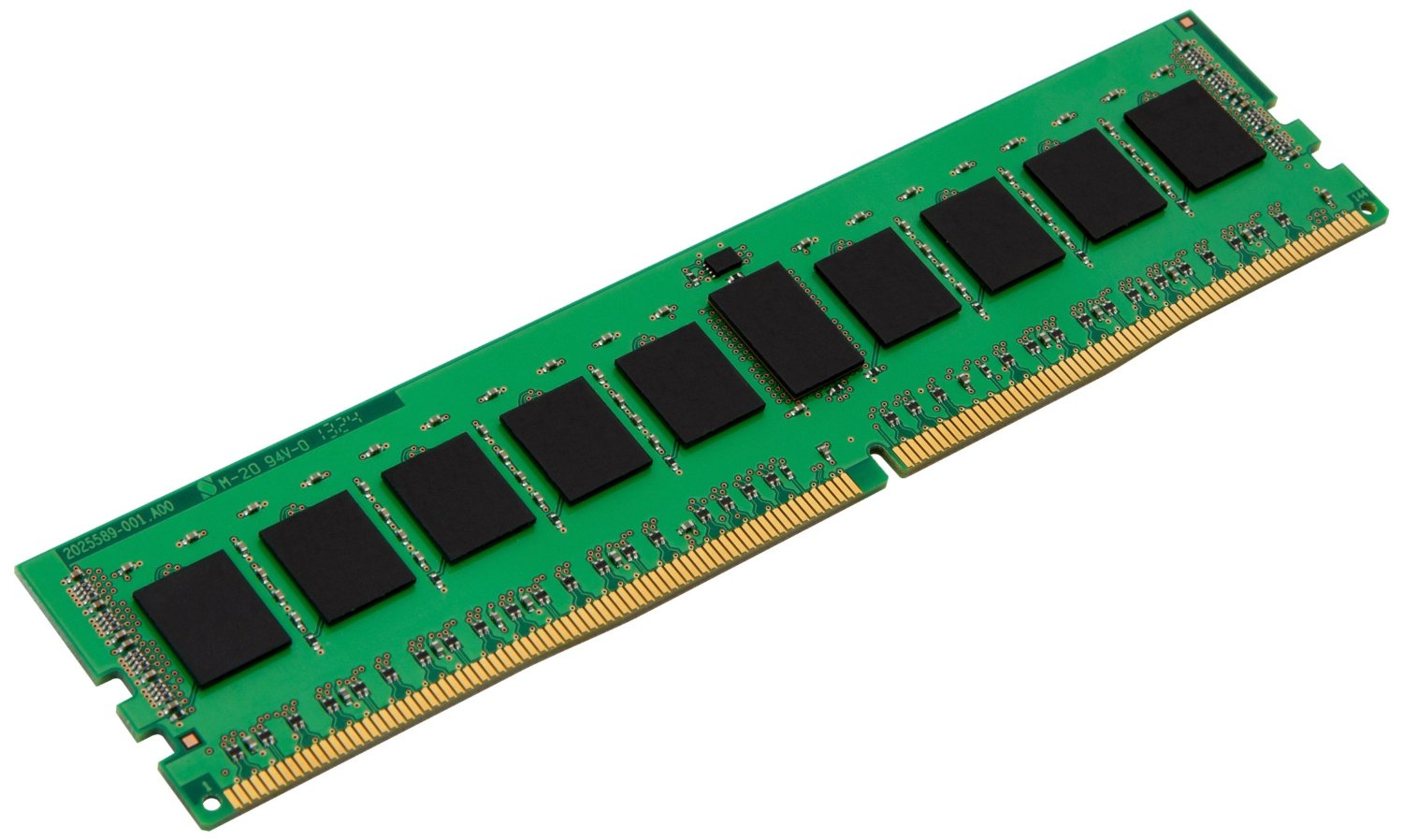 Kingston Technology System Specific Memory 8GB DDR4 8GB DDR4 2133MHz ECC memory module