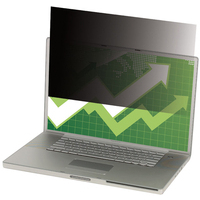 "3M PF150C3B Frameless display privacy filter 38.1 cm (15"")"