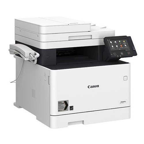 Canon i-SENSYS MF734Cdw 600 x 600DPI Laser A4 27ppm Wi-Fi
