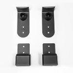 Promethean Wall Hanging Bracket Kit for 300 & 300PRO ActivBoards - Contains 4 Brackets