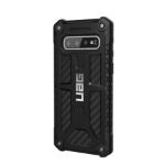 """Urban Armor Gear Monarch mobiele telefoon behuizingen 15,5 cm (6.1"""") Hoes Zwart"""