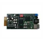 DELTA SNMP IPv6 Card ( M-Series, RT-Series 1-10KVA, All 3-Phase UPS)