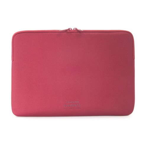"Tucano Elements Second Skin 11"" Sleeve case Red"