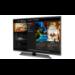 "LG 43UW761H 43"" 4K Ultra HD Wi-Fi Black LED TV"
