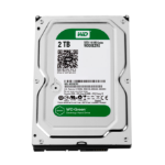 "Western Digital Caviar Green 2TB 3.5"" 2000 GB Serial ATA III"