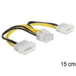DeLOCK 83410 internal power cable 0.15 m