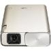 ASUS ZenBeam Go E1Z Portable projector 150ANSI lumens DLP WVGA (854x480) Gold data projector