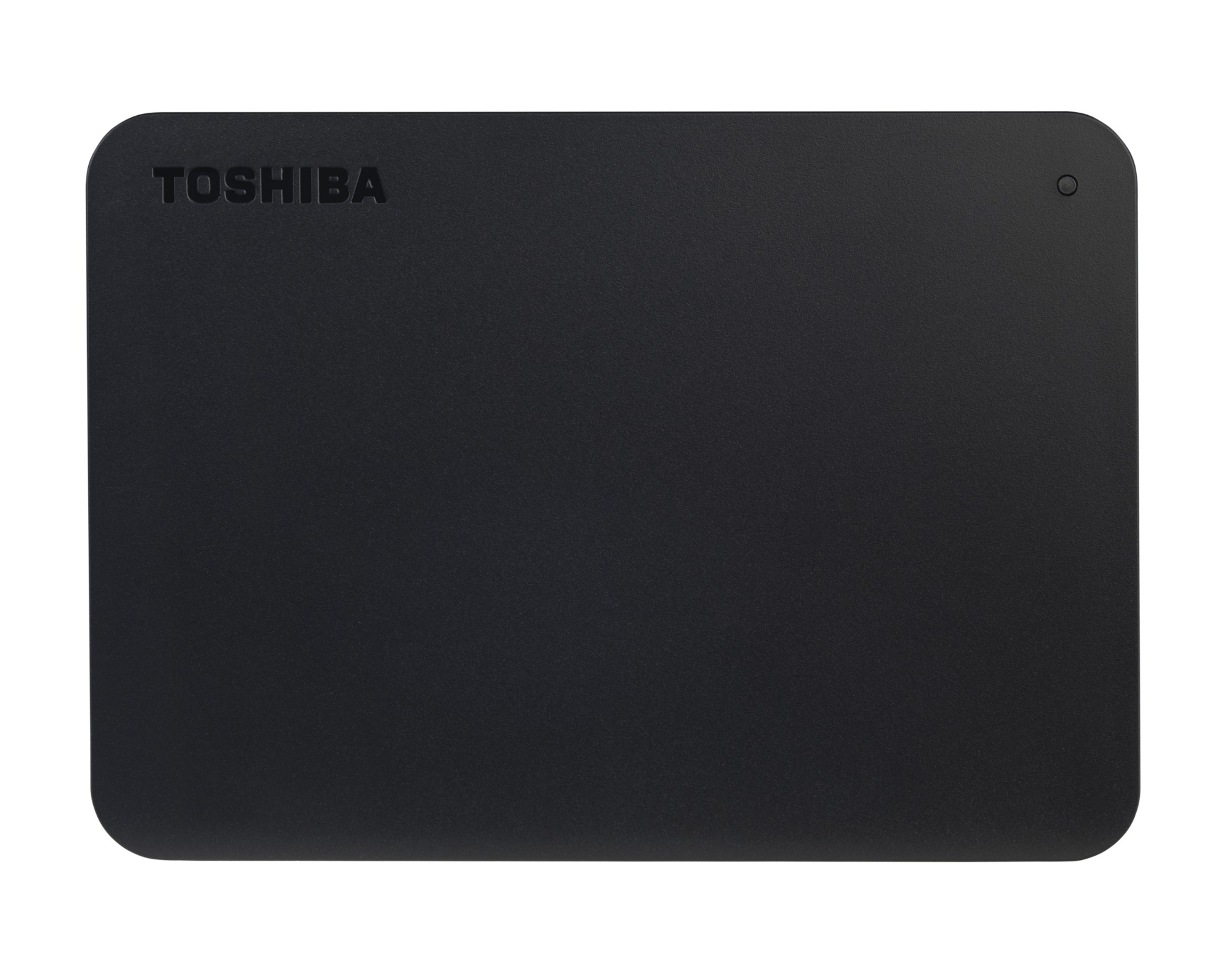 Toshiba Canvio Basics 1 TB Black