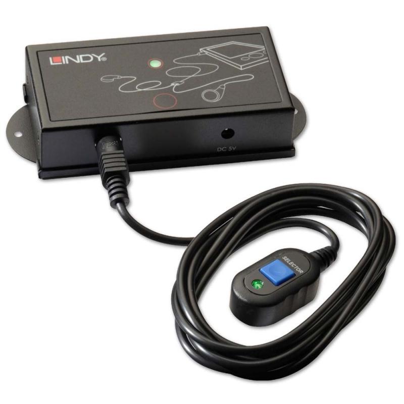 Lindy 38029 video switch HDMI/VGA