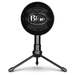 Blue Microphones Snowball iCE Black PC microphone