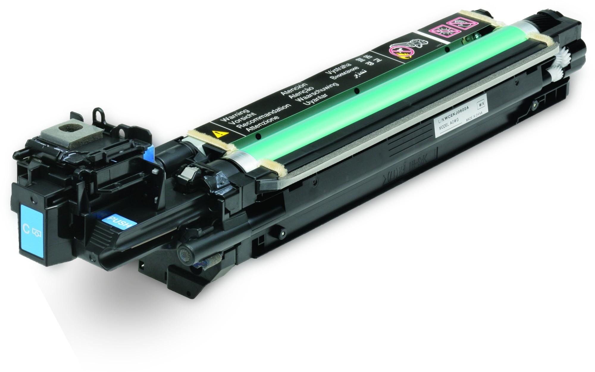 Epson Unidad fotoconductora cian 30k