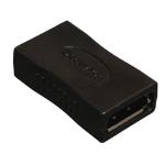 Tripp Lite Compact DisplayPort Coupler Gender Changer (F/F)