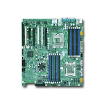 SuperMicro INT Motherboard MBD-X8DAI-012