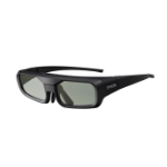 Epson ELPGS03 stereoscopic 3D glasses Black 1 pcs