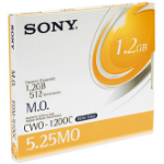 Sony CWO1200 magneto optical drive