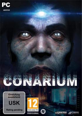Nexway Conarium vídeo juego PC Básico Español