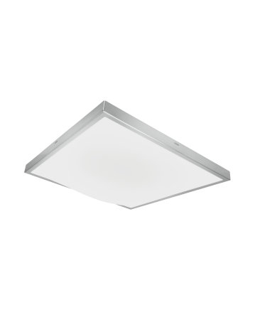 Osram LUNIVE Indoor Grey, White ceiling lighting