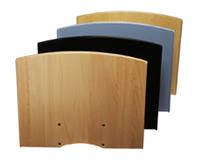 SMS Smart Media Solutions SMS Flatscreen Shelf H in Grey