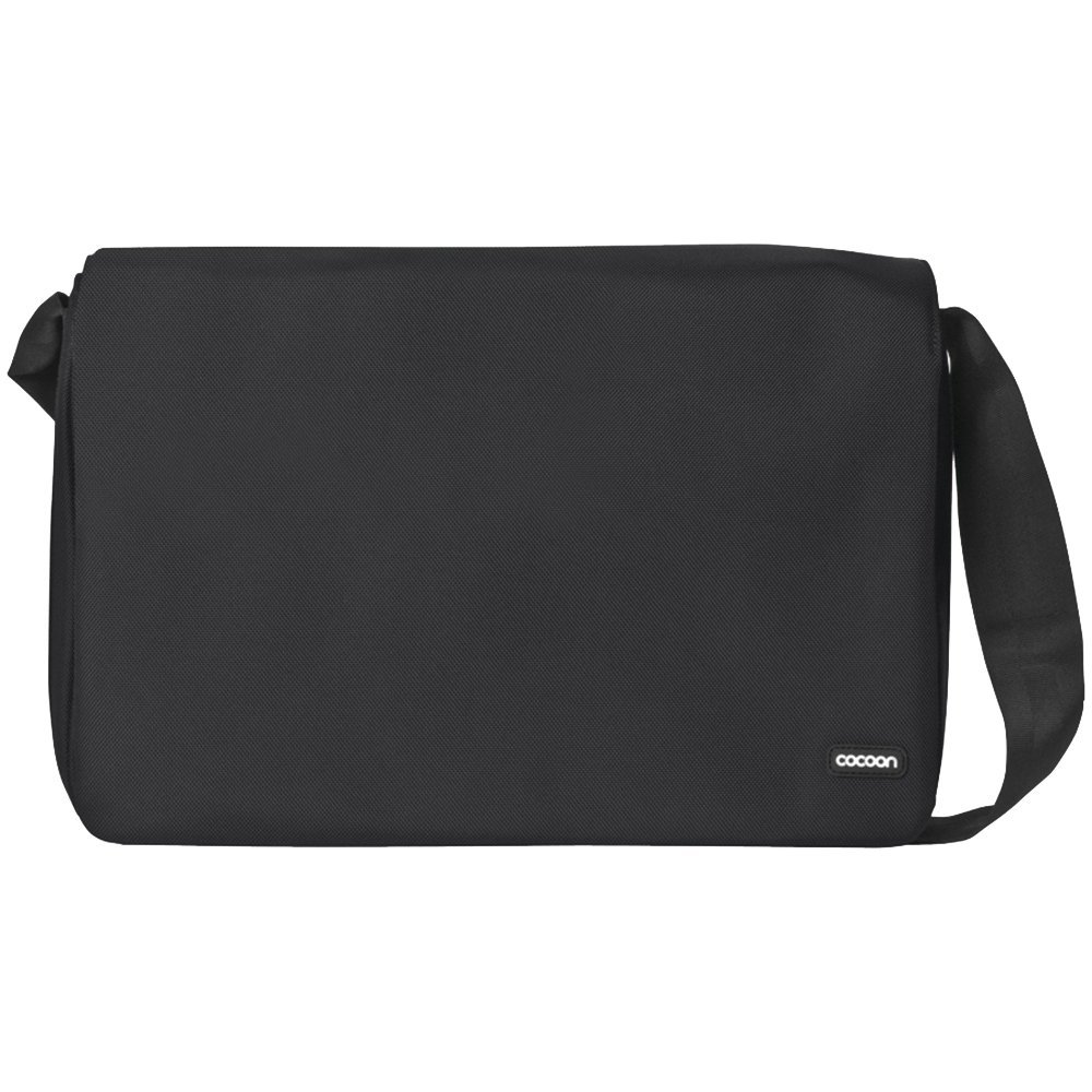 Cocoon Soho 16 Messenger Bag - Black