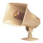 Valcom V-1048C Beige loudspeaker
