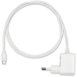 eSTUFF ES80109EU Indoor White mobile device charger