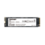 Patriot Memory P300P256GM28 internal solid state drive M.2 256 GB PCI Express NVMe