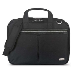 "CODi SALVUS 15.6"" briefcase Polyester Black"