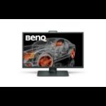 """Benq PD3200Q 81,3 cm (32"""") 2560 x 1440 Pixels Quad HD LED Zwart"""