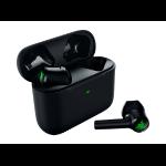 Razer Hammerhead X Headphones In-ear Bluetooth Black, Green RZ12-03830100-R3G1