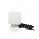 Lancom Systems AirLancer Extender O-360-4G Omni-directional RP-SMA 5dBi network antenna