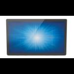 """Elo Touch Solution 2494L 60.5 cm (23.8"""") 1920 x 1080 pixels Black Dual-touch Kiosk"""
