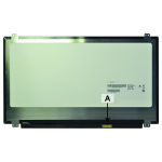 2-Power 15.6 1920X1080 Full HD LED Matte w/IPS Screen - replaces B156HTN03.4