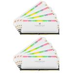 Corsair Dominator CMT32GX4M4C3600C18W memory module 32 GB 4 x 8 GB DDR4 3600 MHz