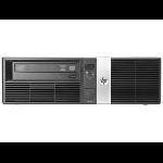 HP rp 5 5810 SFF 2.9GHz i5-4570S Black POS terminal