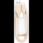 Jabra 14208-34 USB-kabel 1,2 m USB A USB C Beige