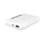Macally Wi-Fi SD USB 2.0 White card reader