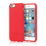 Incipio IPH-1189-RED Shell case Red mobile phone case