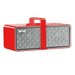 Thrustmaster Hercules Red WAE BTP03 Mini Portable Bluetooth Speakers