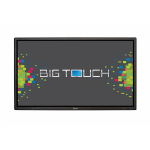 "Infocus BigTouch 85"" LCD 4K Ultra HD Wi-Fi Interactive Display"