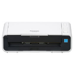 Panasonic KV-S1015C A4 Black,White