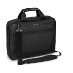 "Targus CitySmart notebook case 35.6 cm (14"") Briefcase Black"