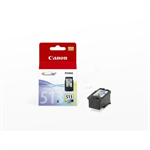 Canon 2971B009 (CL-513) Printhead color, 349 pages, 13ml