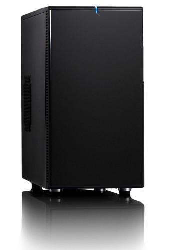 Fractal Design Define Mini computer case Black