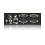 Aten VK224 serial switch box Wired