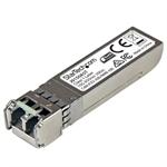 StarTech.com 10 Gigabit Fiber SFP+ Transceiver Module - HP J9150A Compatible - MM LC with DDM - 300 m (984 ft)