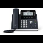 Yealink SIP-T43U IP phone Grey LCD Wi-Fi