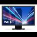 "NEC AccuSync AS222WM LED display 54.6 cm (21.5"") Full HD Flat Black"