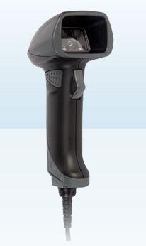 Opticon OPI-2201 CMOS Zwart
